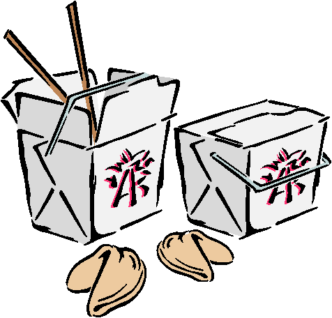 Chinese Word For Food Box